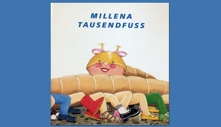 Cover Millena Tausendfuss