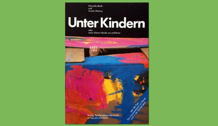 Cover Unter Kindern