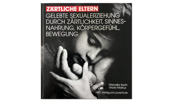 Cover Zärtliche Eltern