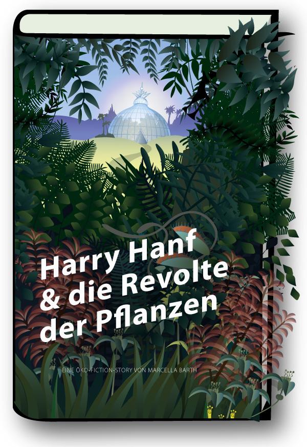 HarryHanf_Geschichte_Buch
